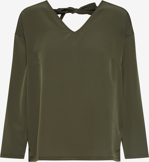 ABOUT YOU Bluse Jocelyn in khaki rxnxePo3