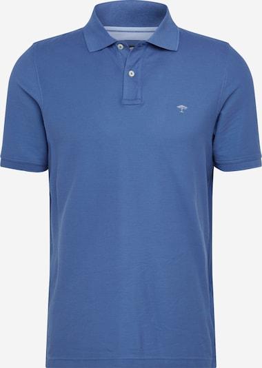 FYNCH-HATTON Shirt 'SNOS 1700' in de kleur Blauw, Productweergave