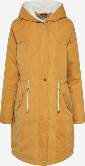 ABOUT YOU Winterparka 'Catherine' in de kleur Mosterd, Productweergave