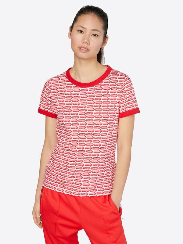 WRANGLER T-shirt 'RINGER'