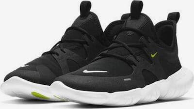 NIKE Sneaker ' FREE RN 5.0 (GS) ' in schwarz, Produktansicht