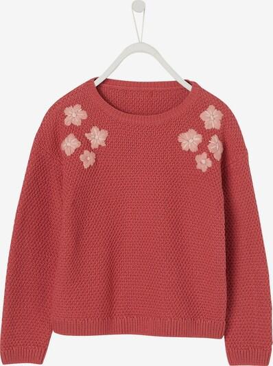 VERTBAUDET Pullover in dunkelorange, Produktansicht