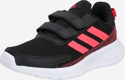 ADIDAS PERFORMANCE Buty sportowe 'Tensaur' w kolorze różowy / czarnym: Widok z przodu