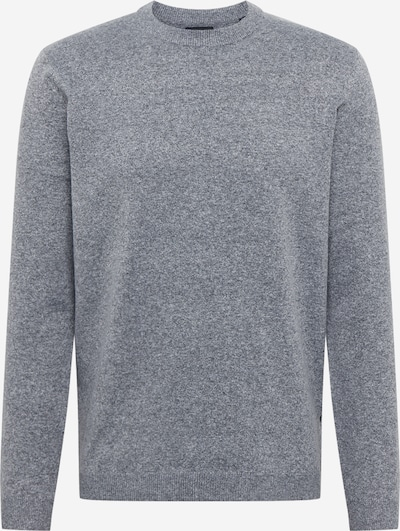 Only & Sons Pullover 'LENNARD' in rauchgrau, Produktansicht