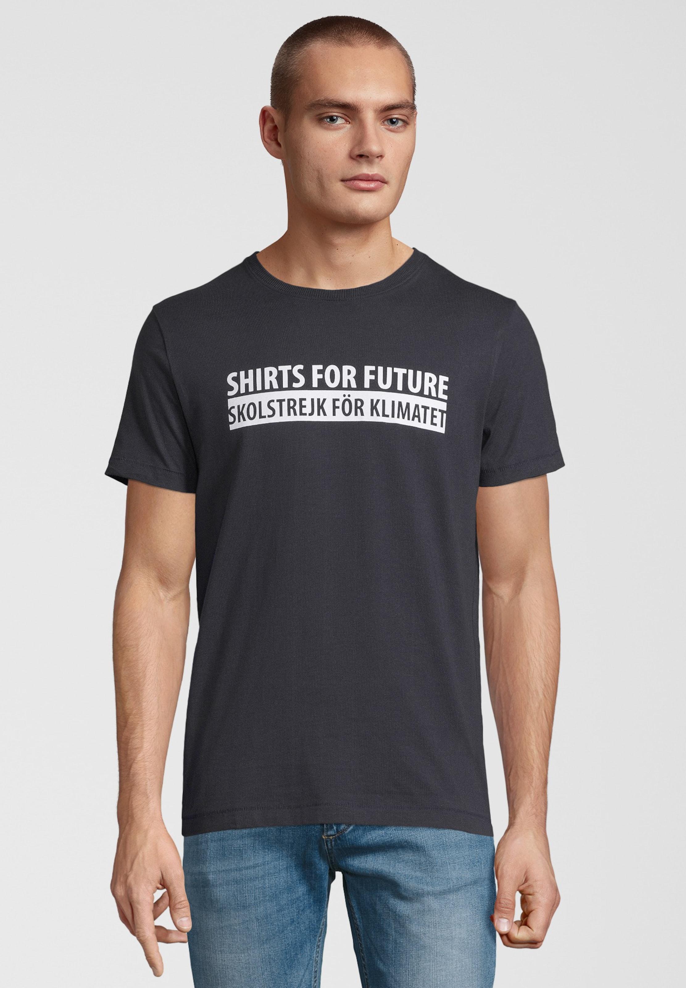 Life In KobaltblauWeiß Shirts For shirt T ED29YWHI