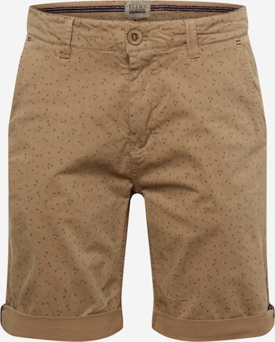 BLEND Shorts in sand, Produktansicht