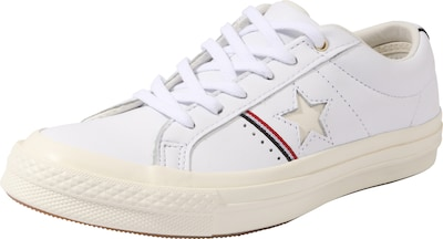 CONVERSE Baskets basses 'ONE STAR - OX'