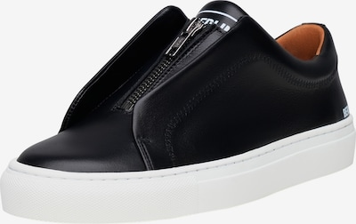 SHOEPASSION Sneaker 'No. 27 WS' in schwarz, Produktansicht