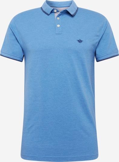 Dockers Majica 'VERSATILE' | modra barva, Prikaz izdelka