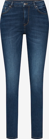 TOM TAILOR DENIM Jeans 'janna' in blue denim, Produktansicht