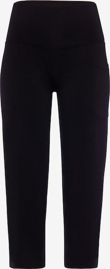 LASCANA ACTIVE Leggings in schwarz, Produktansicht