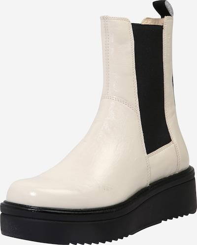 VAGABOND SHOEMAKERS Chelsea Boots 'Tara' en noir / blanc, Vue avec produit