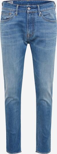 Jeans 'JOHN' Kings Of Indigo pe albastru denim, Vizualizare produs