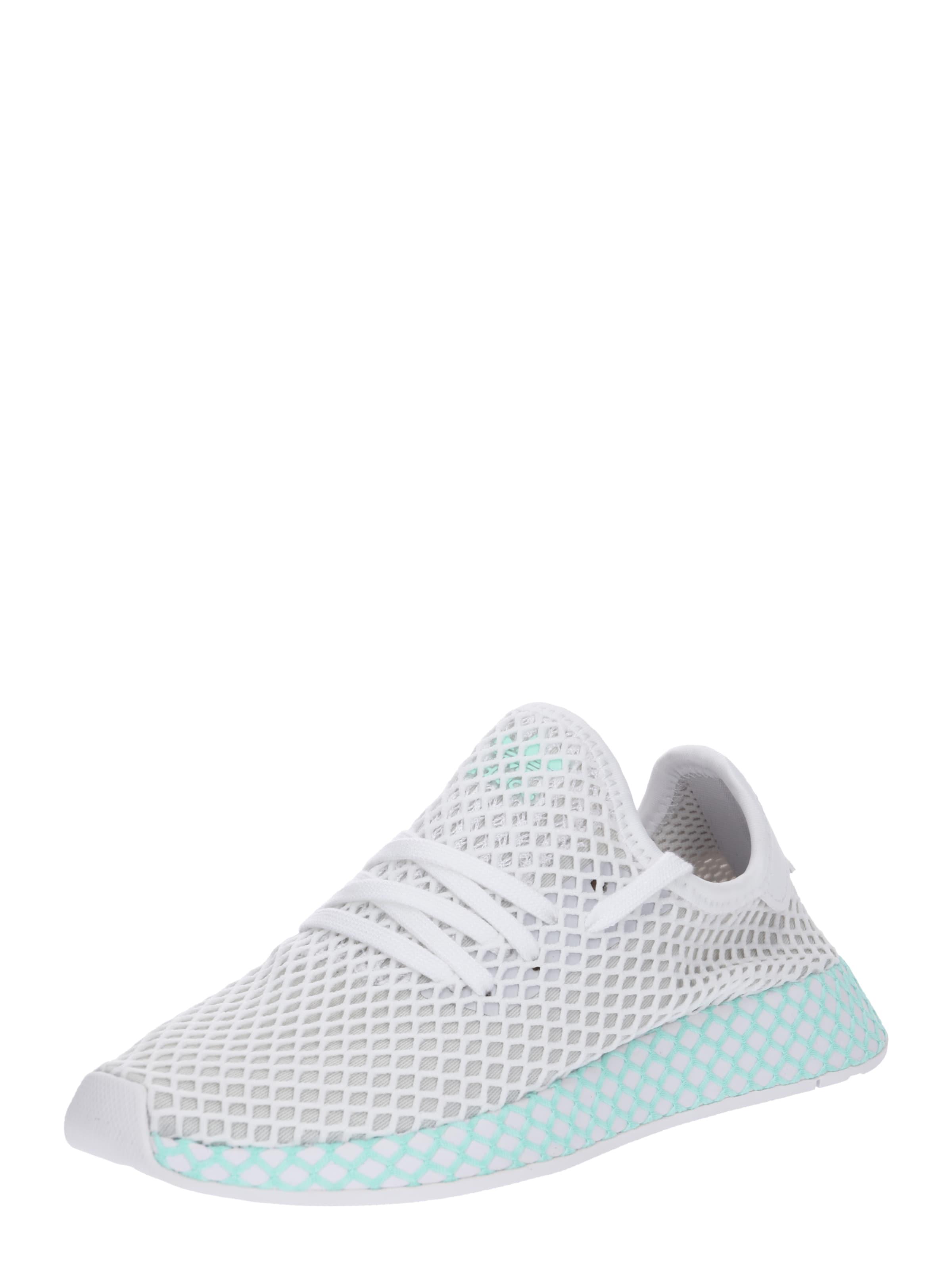 Sneaker MintWeiß 'deerupt In Adidas Runner' Originals 5RL4jA