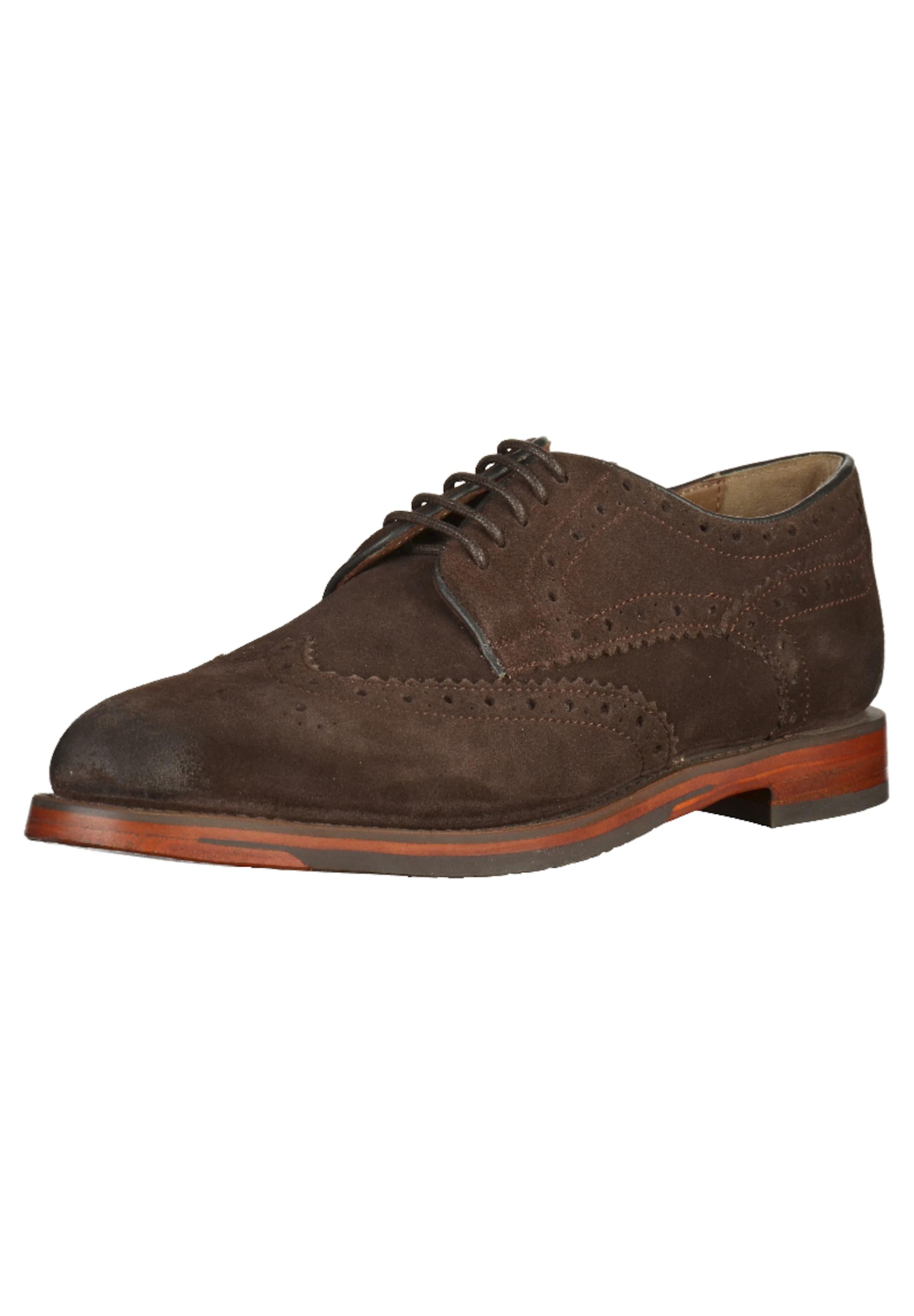 Gordon & Bros Halbschuhe Verschleißfeste billige Schuhe