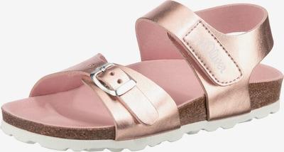 s.Oliver Junior Sandale in rosa, Produktansicht