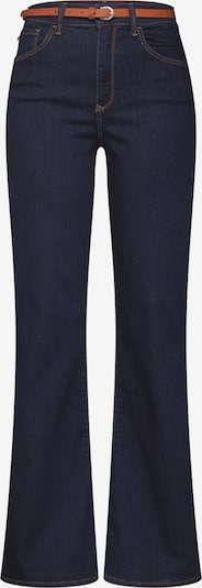 Mavi Jean 'MADISON' en bleu denim: Vue de face