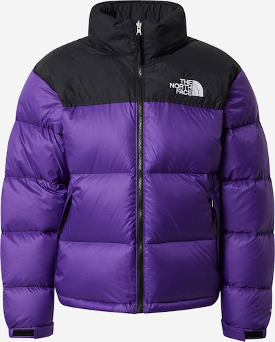 THE NORTH FACE Functionele jas '1996 RTO NUPTSE' in de kleur Blauw / Nachtblauw, Productweergave