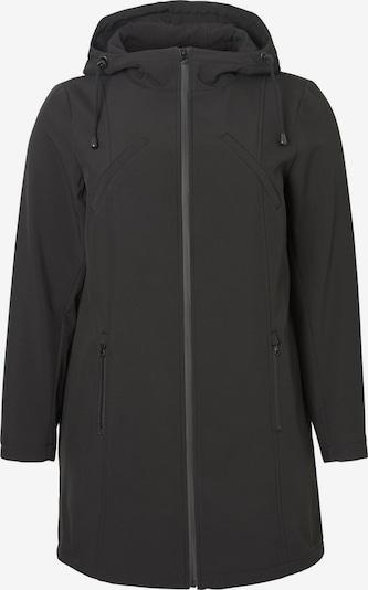 Junarose Jacke in schwarz, Produktansicht
