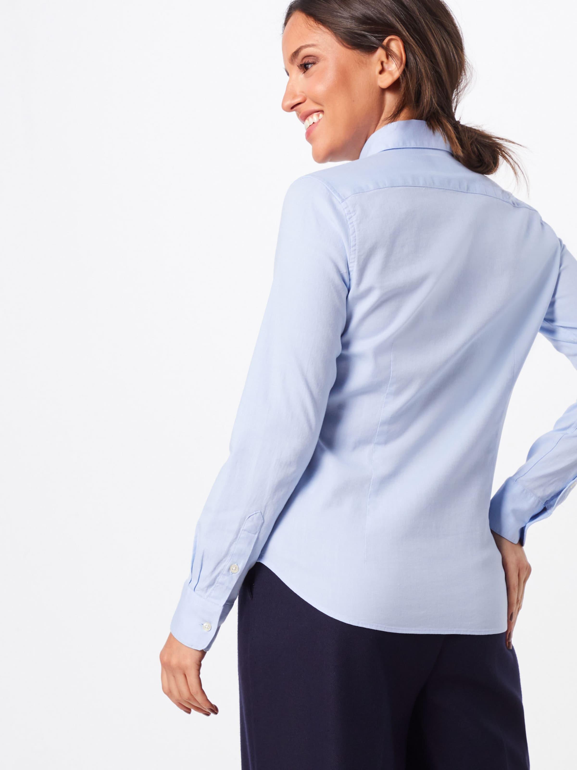 50 En Bleu 'shirt L Chemisier 30 Str' La s 1 Oxford Clair Martina 2 eWED2I9bHY