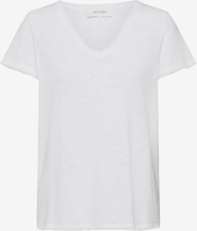 AMERICAN VINTAGE Tričko 'Sonoma' - biela, Produkt