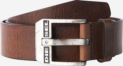DIESEL Ledergürtel 'Bluestar' in braun, Produktansicht