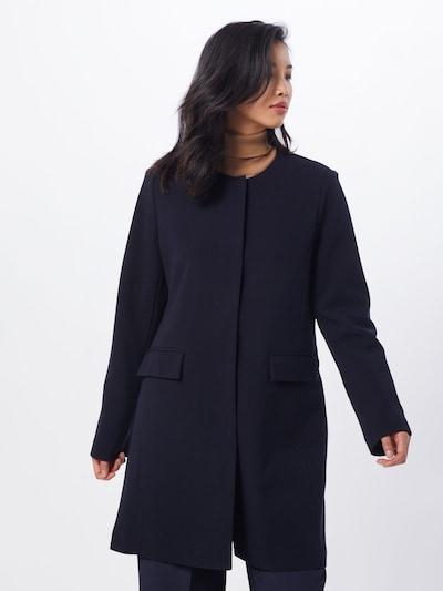 Lauren Ralph Lauren Mantel in dunkelblau, Modelansicht