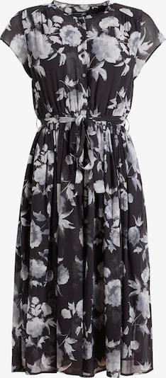 khujo Jumpsuit ' LOUANNA ' in grau / schwarz, Produktansicht