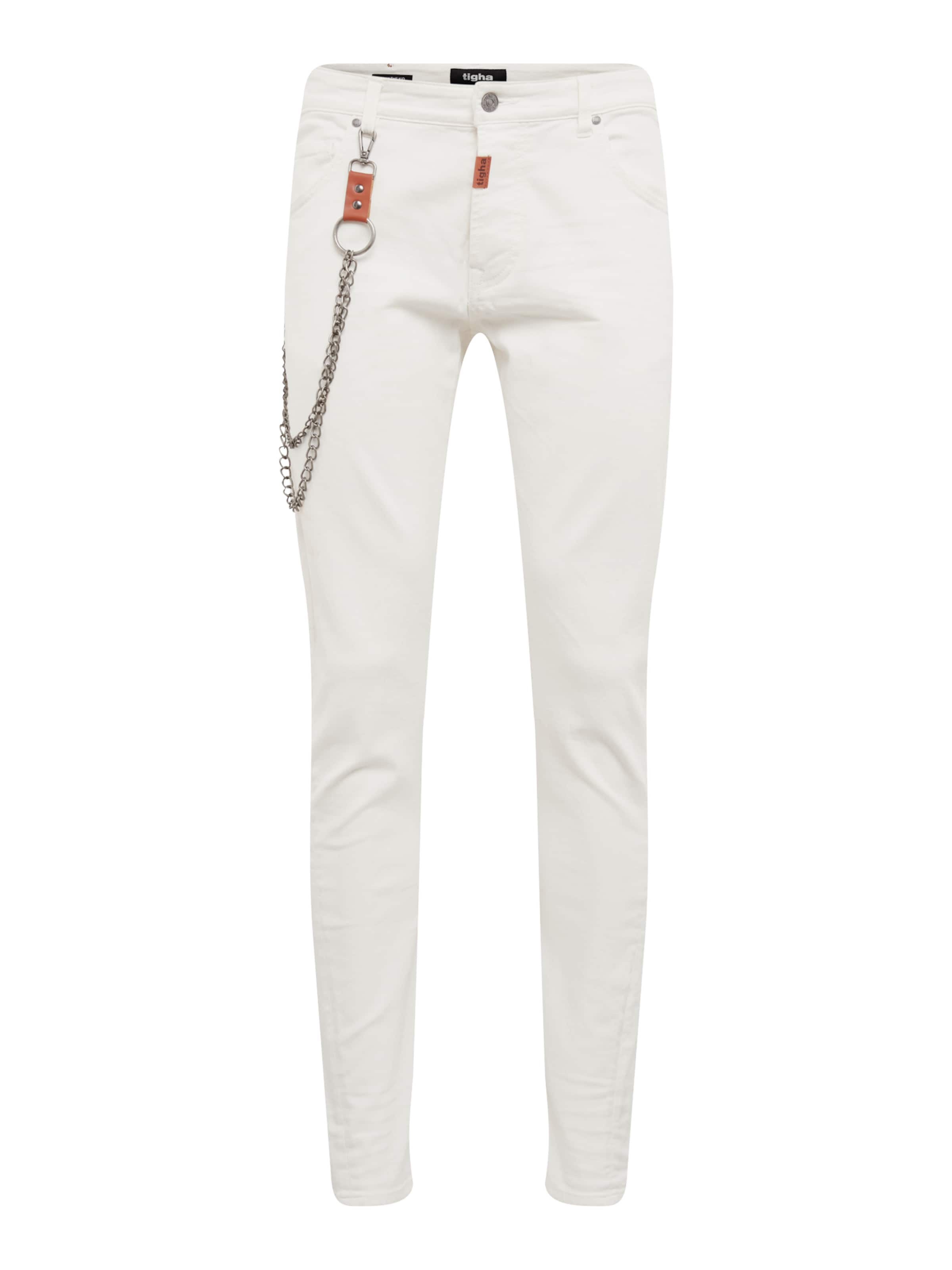 In Tigha Kid' The Jeans Denim 'billy White ulJK3T1Fc
