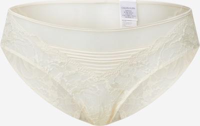 Calvin Klein Underwear Püksikud valge, Tootevaade