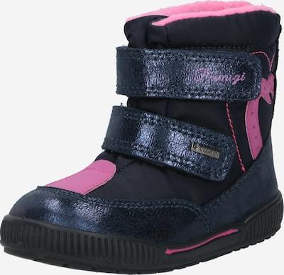 PRIMIGI Schuh in navy / pink, Produktansicht