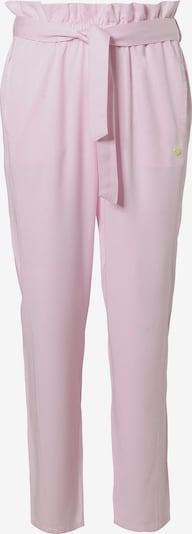 ESPRIT Chinohose in rosa: Frontalansicht