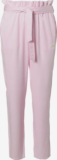 ESPRIT Chinohose in rosa, Produktansicht