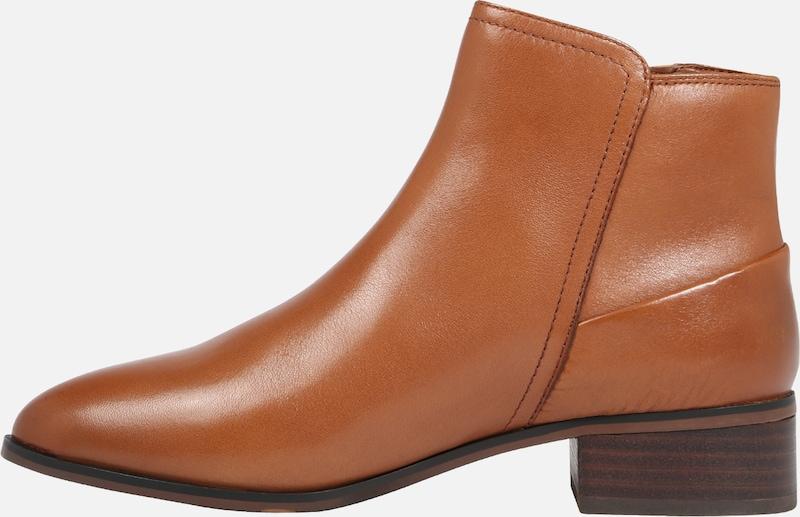Cognac En Boots Aldo 'adryssa' Chelsea Rj4L3S5Acq