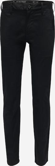G-Star RAW Chino kalhoty 'Bronson Slim' - černá, Produkt