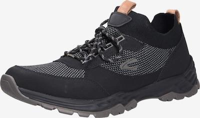 CAMEL ACTIVE Lage schoen in de kleur Grijs / Zwart, Productweergave