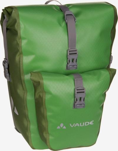 VAUDE Fahrradtasche ' Aqua Back Plus ' in grün, Produktansicht