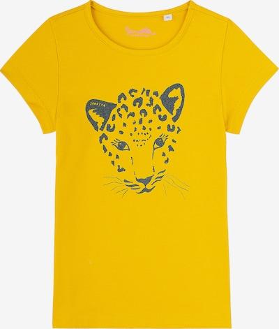 Sanetta Kidswear T-Shirt in gelb, Produktansicht