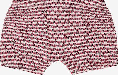 Sense Organics Spodnie 'MAYA' w kolorze beżowy / niebieska noc / czerwonym, Podgląd produktu