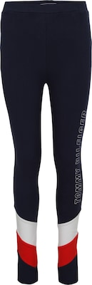TOMMY HILFIGER Leggings 'COLORBLOCK'