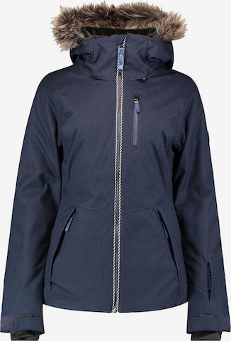 O'NEILL Athletic Jacket in Grey