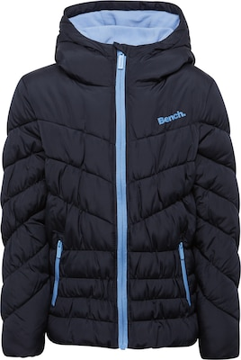 BENCH Steppjacke 'WADDED JACKET 2  AF'