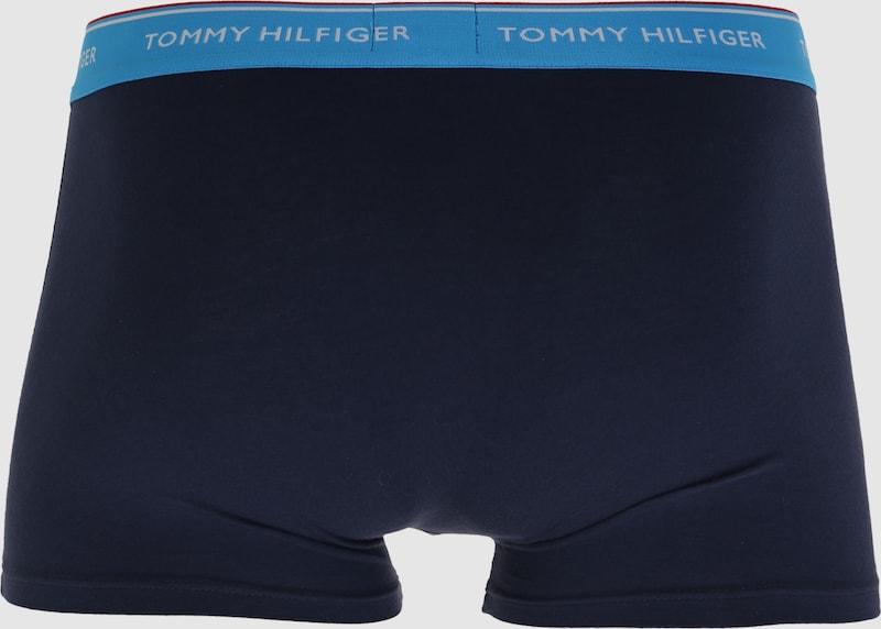 Tommy Hilfiger Underwear Boxershorts Trunk (3er Pack)