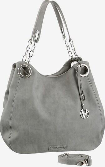 BRUNO BANANI Tasche in grau, Produktansicht