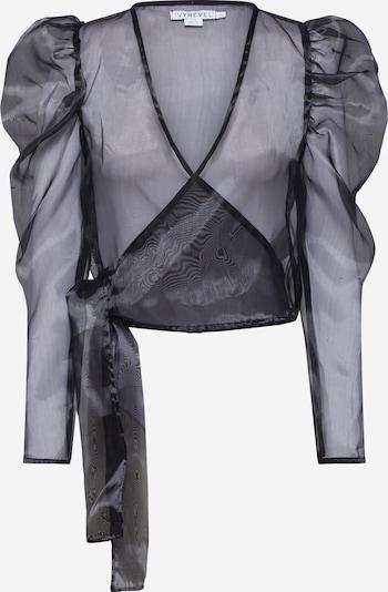 IVYREVEL Bluza u crna, Pregled proizvoda