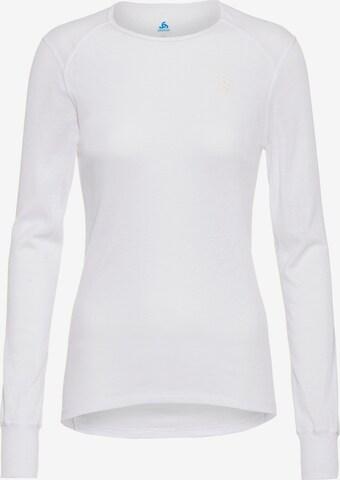 ODLO Performance Shirt in White