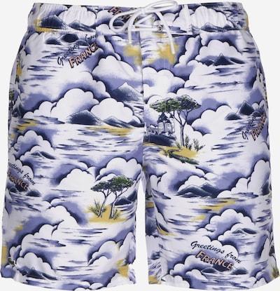 LACOSTE Badeshorts ' Sportswear ' in mischfarben, Produktansicht