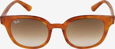 Ray-Ban Päikeseprillid '0RB4324' pruun, Tootevaade