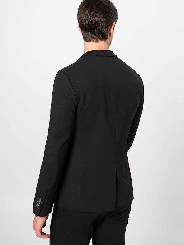 Noir De Cinque 'cilampone' En Veste Costume HIDY29WE