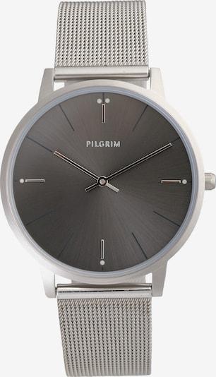 Pilgrim Zegarek analogowy 'Aidon' w kolorze srebrnym, Podgląd produktu